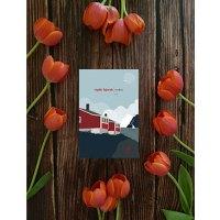 """""""Eredità"""" di Vigdis Hjorth: un romanzo tagliente"""