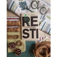 """""""Resti"""" di Gianni Agostinelli: un romanzo crudo, che non fa sconti"""
