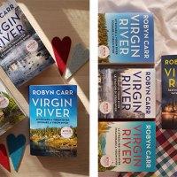 La serie dei romanzi di Robyn Carr ambientata a Virgin River