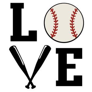 Download Silhouette Design Store - Search Designs : baseball