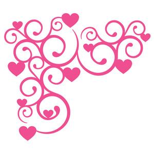 Download Silhouette Design Store - View Design #113227: heart ...