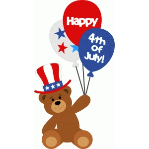 Image result for july bear