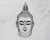 Plotterdatei BUDDHA by SILHOUETTE LOVE