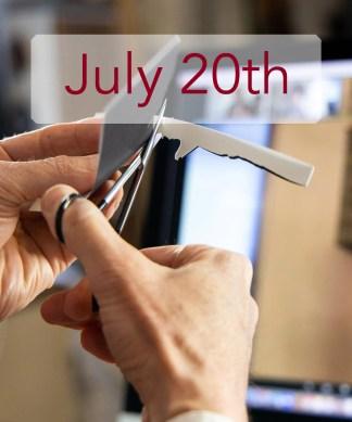 July 20th