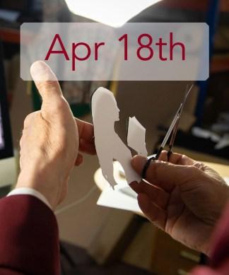 Apr 18th