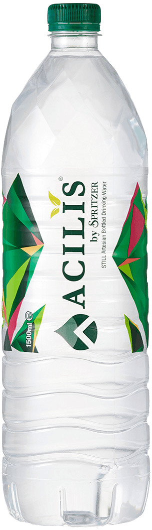 ACILIS by Spritzer Still Artesian Bottled Drinking Water