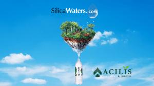 Silicawaters.com Home of Acilis by Spritzer