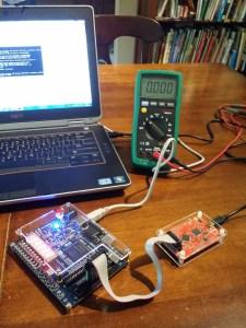 Портирование MIPSfpga на плату Terasic DE0-CV с Altera Cyclone V FPGA