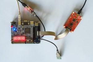 Инструкция по лабораторным работам по MIPSfpga для платы Terasic DE0-CV c Altera Cyclone V