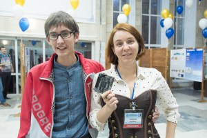 Суровая сибирская и казахстанская микроэлектроника 2017 года: Verilog, ASIC и FPGA в Томске, Новосибирске и Астане