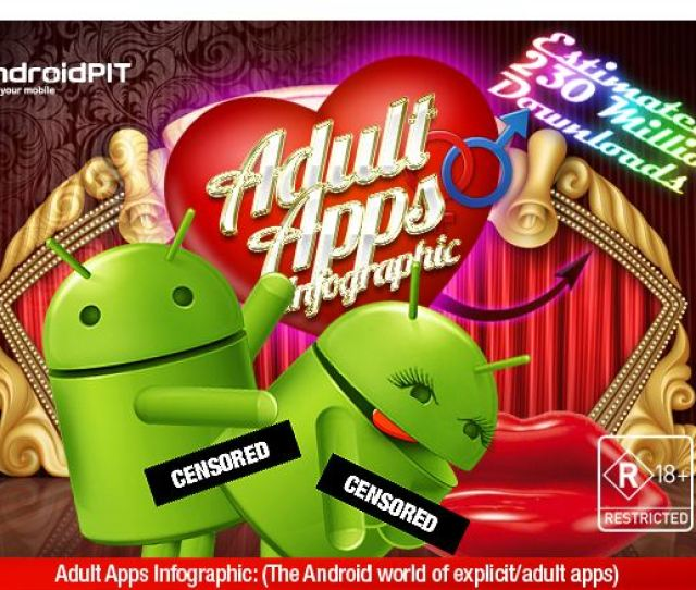 Google Play Porn Problem Android Porn Apps