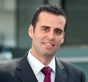 David Noguer Bau, responsable Wireline Vertical Marketing de Juniper Networks
