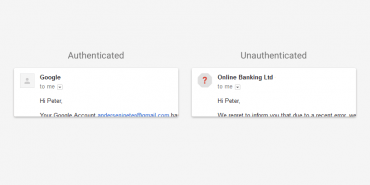 Gmail Unauth Profile Pictures