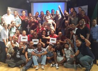 Startup Weekend Jamaica to kick off Global Entrepreneurship