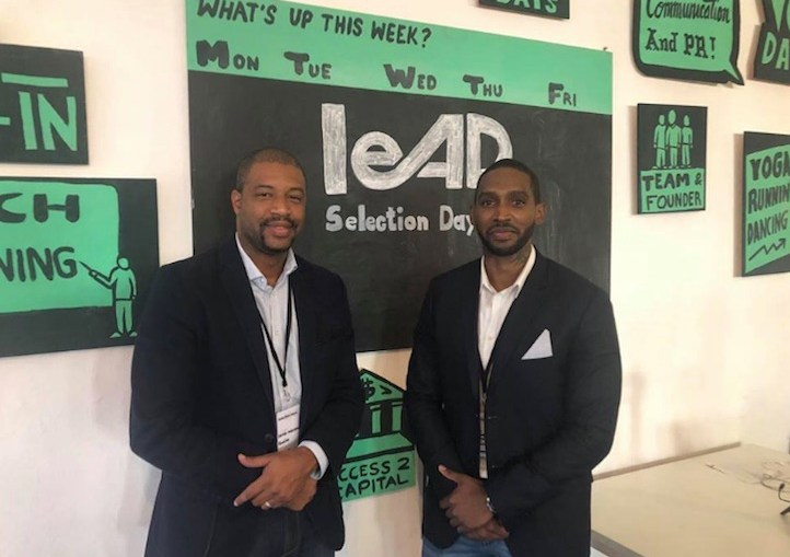 Jamaican-led Sports App Startup Run Live gets Investment and iEAD Accelerator Spot