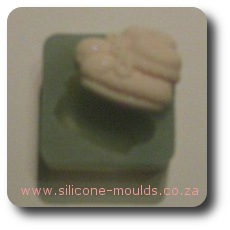 Baby Booty Silicone Mould