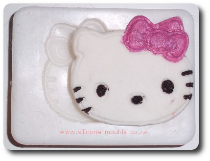 Mini Hello Kitty Face Large