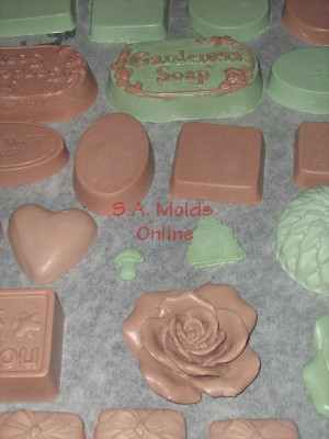 soap category