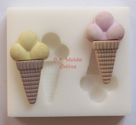 Ice Cream Set Small