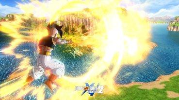 Dragon Ball Xenoverse 2 Gets A First Look At Majuub, AKA Super Uub