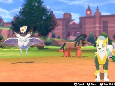 pokemon sword and shield quality of life 1
