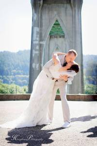 Newbold Wedding Ceremony