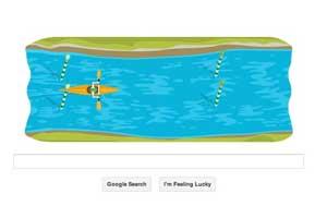 Slalom Canoe : ehack