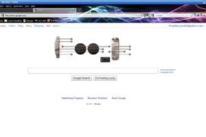 Google guitar : ehack