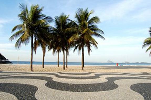 Burle Marx Copacaba