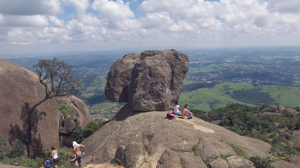 Big Rock Brazil