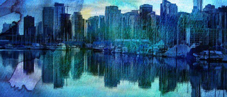 Indigo Vancouver