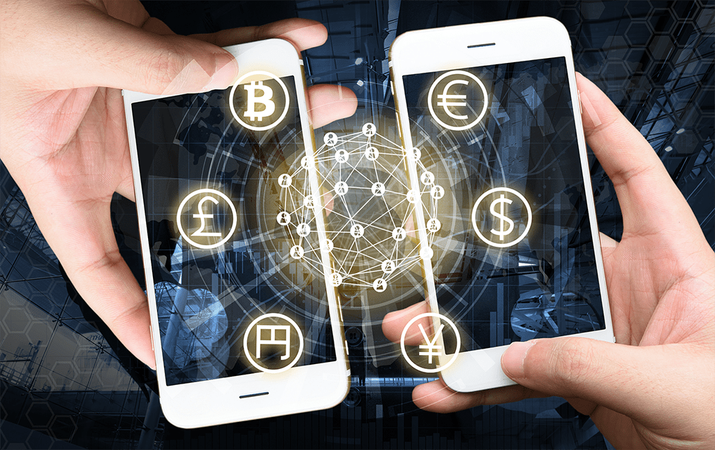 cryptocurrency is digital money