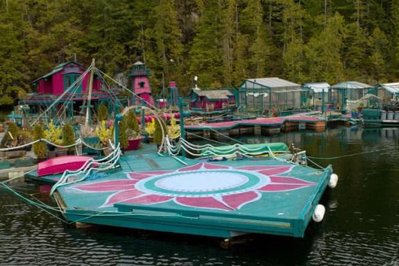 Freedom Cove, Tofino, BC