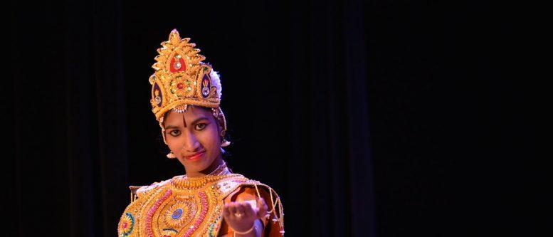 Samarthanam @ Chinmaya Mission 2014
