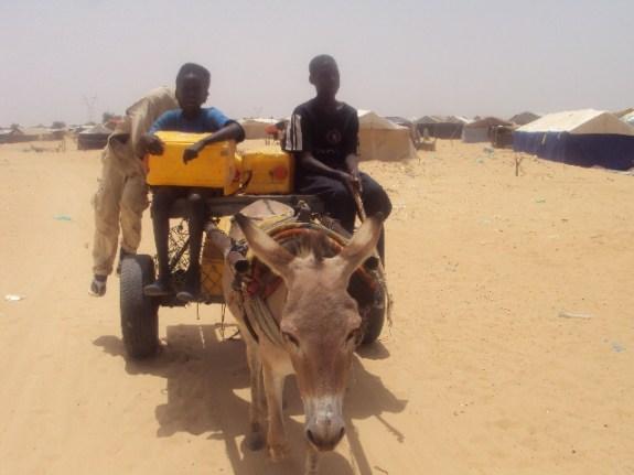 Nouakchott tackles water shortages