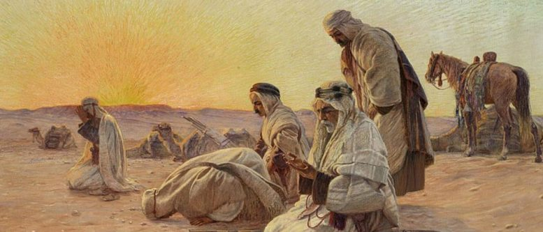 The Essenes: The Mystery Holy Men Behind the Dead Sea Scrolls