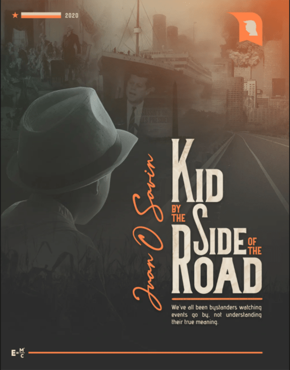 Kid by the Side of the Road