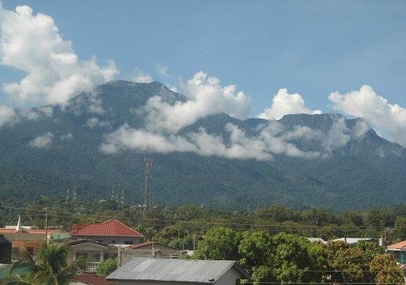 Pico Bonito, La Ceiba, Honduras