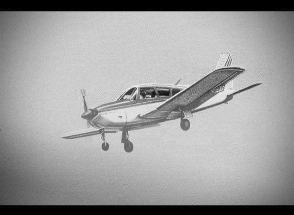 John Kennedy plane
