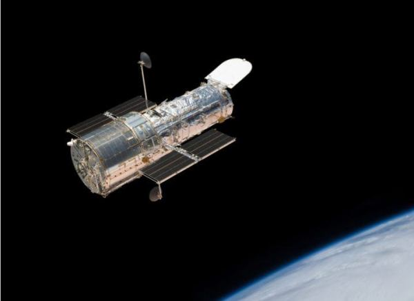 Hubble among 16 space telescopes to have major bug