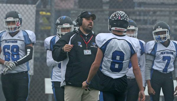 Petrides falls in Cup Conference football championship ...