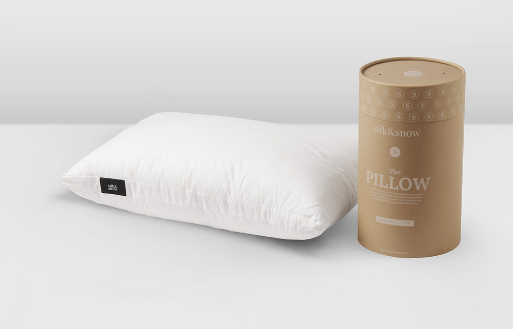 the s s pillow