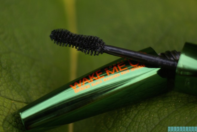 Rimmel London Wonder'full Wake Me Up Mascara