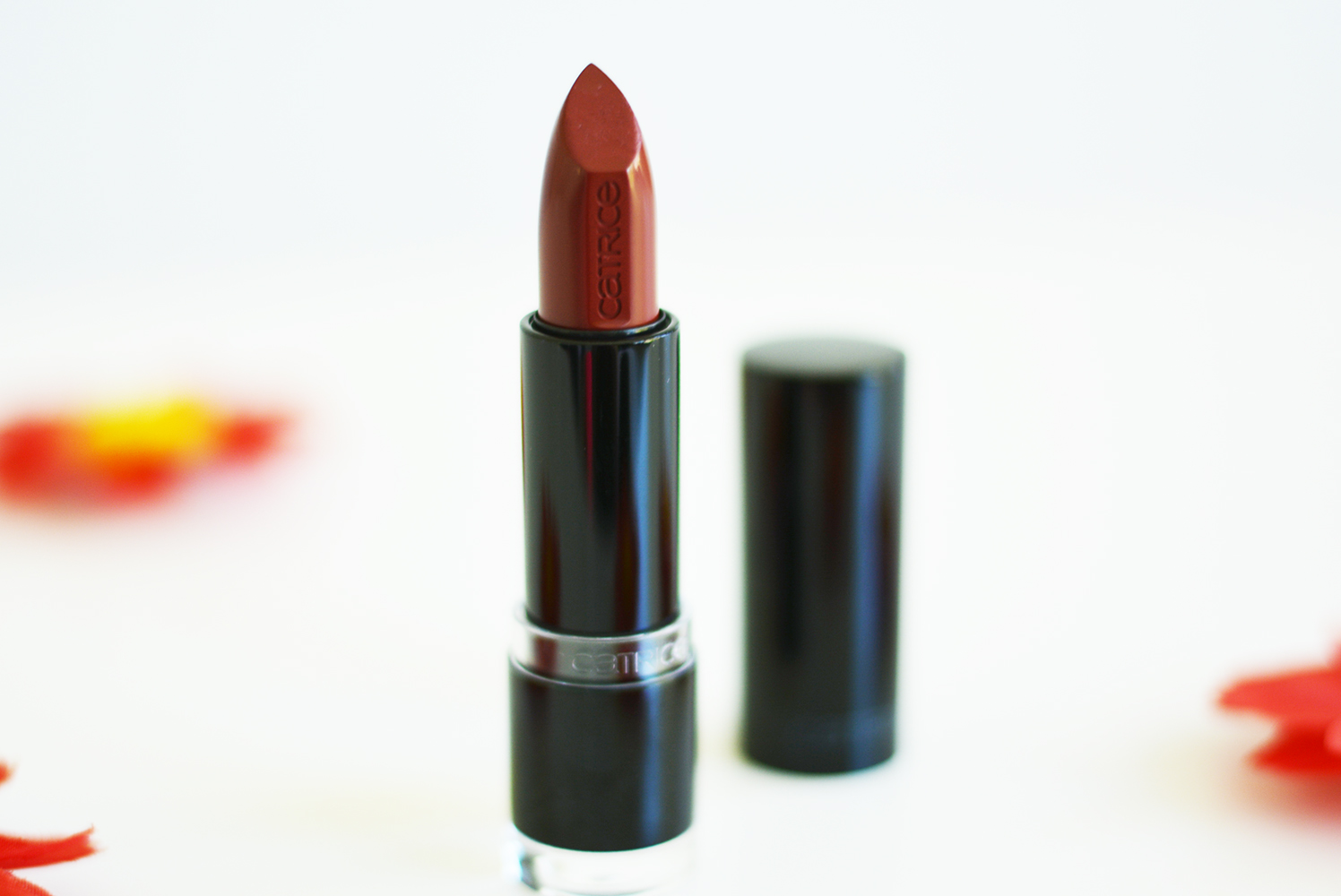 CATRICE Luminous Lips & Ultimate Colour Lipstick