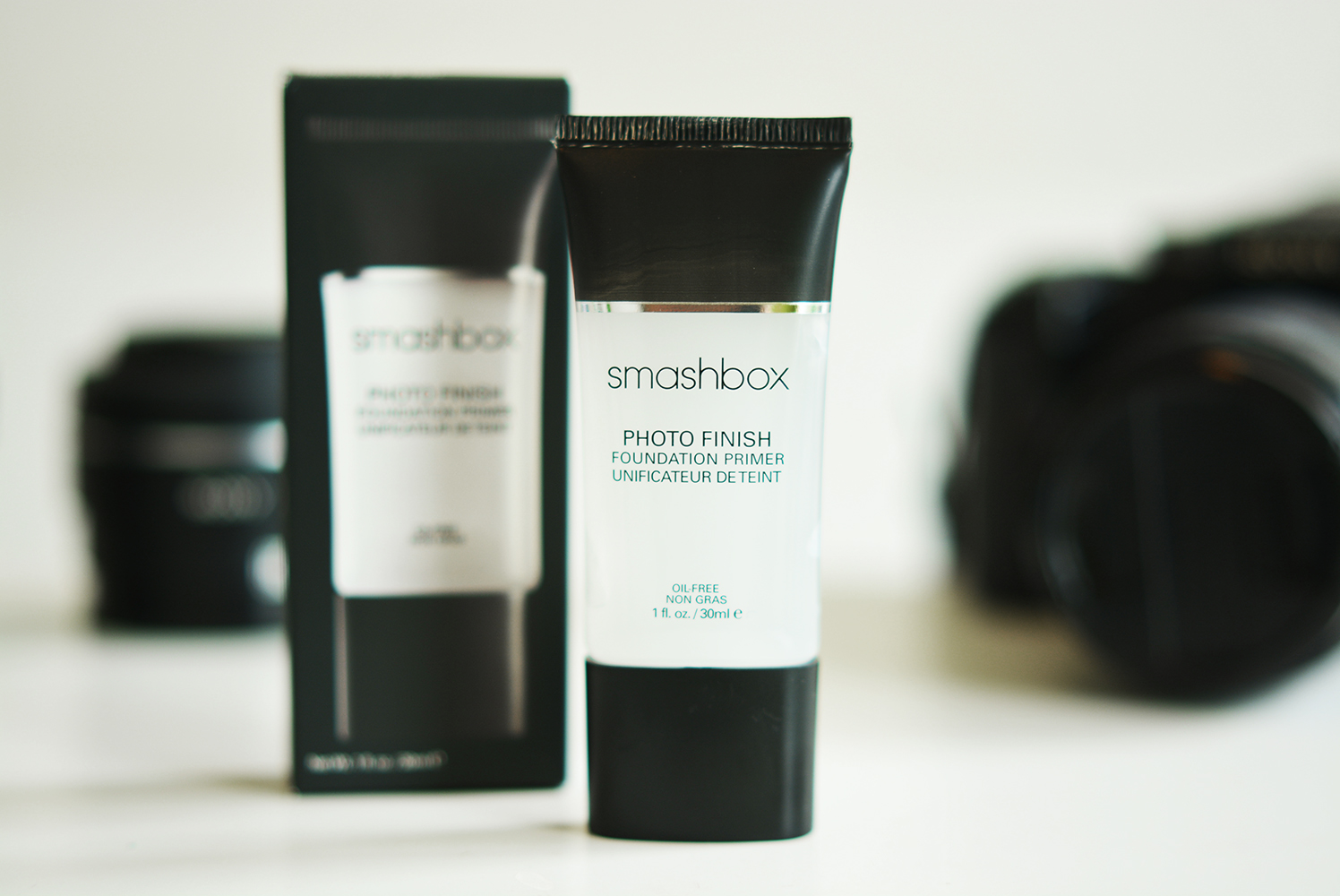Smashbox Photo Finish Foundation Primer