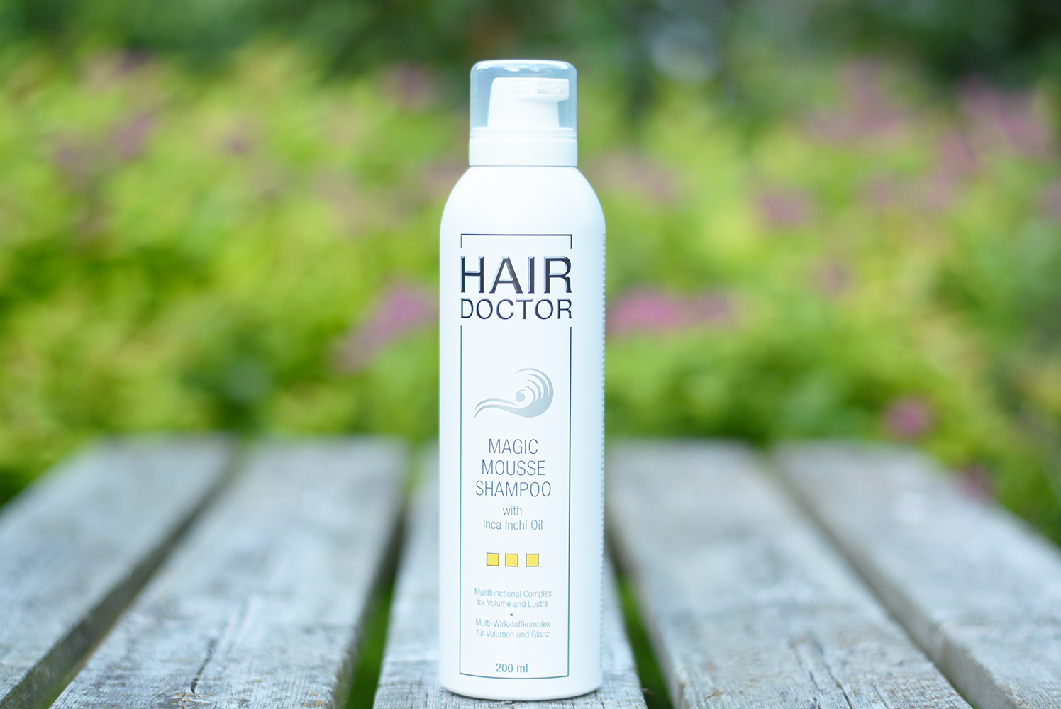 Review: Hair Doctor