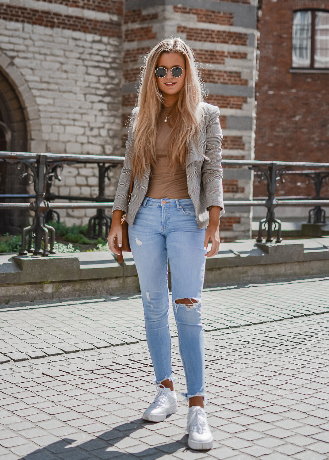 Outfit: Another Pretty Spot