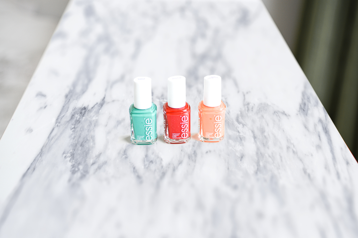 Essie Summer Collection 2020