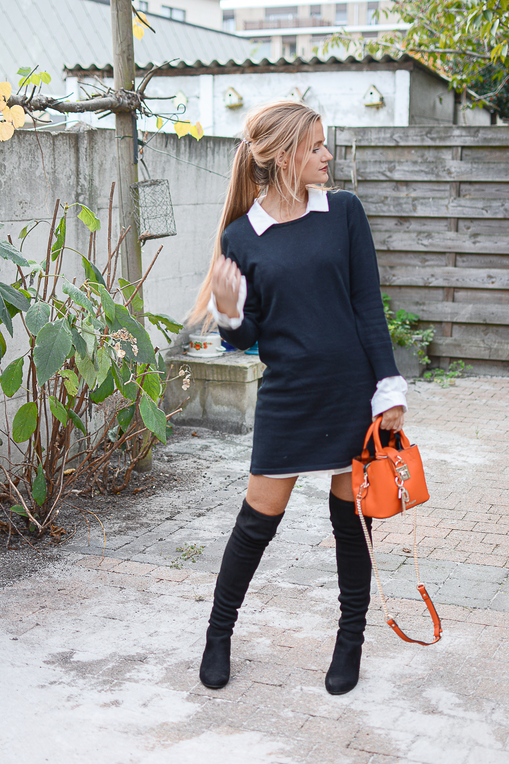 Outfit: Orange Is The New Black