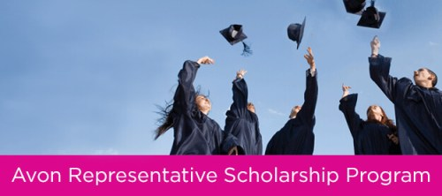 Avon offers scholarships